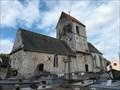 Image for L'église Saint Barthélémy - Clerques, France