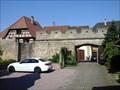 Image for Ancienne Cour des chevaliers de Malte - Kientzheim (Alsace), France