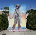 Image for Pirate Photo Cutouts - Fort Myers Beach, Florida, USA