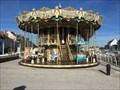 Image for Carrousel de la promenade - Le Pouliguen - France