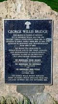 Image for George Willis Bridge