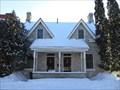 Image for Garvock House - Ottawa, Ontario