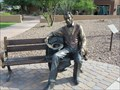 Image for Abraham Lincoln in Fountain Park - Fountain Hills Arizona