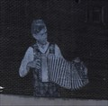 Image for Accordion Player -- Cardiff, Wales, UK