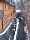 Image for Byvaly mlyn / Former mill - Jeneralka, Prague, Czech republic