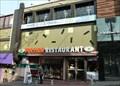 Image for Foreign Restaurant - Itaewon  -  Seoul, Korea