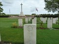 Image for Groesbeek Canadian War Cemetery - Groesbeek, Netherlands