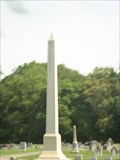 Image for Obelisk - Middletown, DE