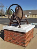 Image for First United Methodist Church Bell - Post, TX