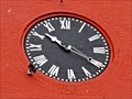 Image for City Hall Clock - Butte, MT