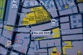 Image for You Are Here - Newton Street, London, UK