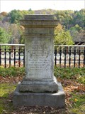 Image for Mary Lyon Monument - South Hadley, MA