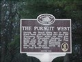 Image for The Pursuit West