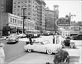 Image for Peachtree Street Atlanta, Ga.-1951