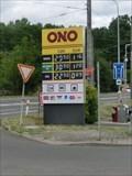 Image for E85 Fuel Pump Tank Ono - Ústí nad Labem, Czech Republic