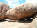 Image for Elephant Rocks - Elephant Rocks State Park Missouri