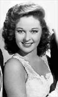 Image for Actress Susan Hayward