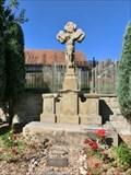 Image for Christian Cross - Strevac, Czech Republic