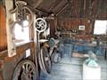 Image for Peter Vink Blacksmith Shop - Livingston, MT