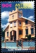 Image for Pilgrim Holiness Church - St. John's, Antigua