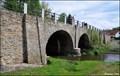 Image for Kourimský most / Bridge in Kourim (Central Bohemia)