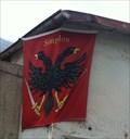Image for Municipal Flag - Simplon, VS, Switzerland