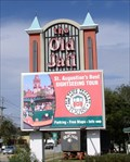 Image for The Old St. Johns County Jail - St. Augustine, FL