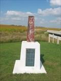 Image for Iowa / Minnesota / South Dakota border Tripoint