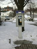 Image for City Hall Payphone - Barrie, Ontario, Canada
