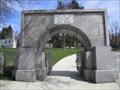 Image for Salt Lake City Cemetery - Utah