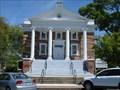 Image for #303 - Memorial United Methodist Church - Fernandina Beach, FL