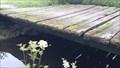 Image for Fussgängerbrücke über die Wierau - Schledehausen, NDS, Germany