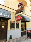 "Image for ""Fregata"" Restaurant - Prague, Czech Republic"
