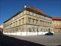 Image for Trauttmannsdorfský palác - Praha, CZ