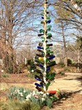 Image for Bottle Tree at OSU Botanic Garden, Stillwater, OK