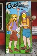 Image for Hikers - Castlegar, British Columbia