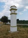 Image for Boží muka - Jarošovice, CZ