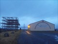 Image for Noah's Ark Being Rebuilt Here - Frostburg, Md