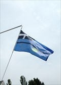 Image for Municipal Flag - Tangier Island, VA