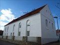 Image for Synagogue / Synagoga, Ckyne, okres Prachatice,  Czech republic