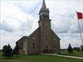 Image for Paroisse Catholique de St. Eustache - 100 years - St. Eustache, Manitoba
