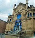 Image for Former Shearith Israel Synagogue - Baltimore MD