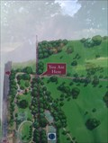 Image for You Are Here - Christchurch Park, Bridleway - Ipswich, Suffolk