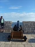 Image for Canons - Fort Lovrijenac - Dubrovnik