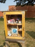 Image for Parson Hills Elementary Pantry - Springdale, AR - USA