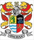 Image for Crest of the Onchan District Commissioners, Isle of Man