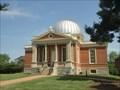 Image for Cincinnati Observatory - Hyde Park, Cincinnati, Ohio