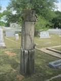 Image for J. P. McBride - Ash Creek Cemetery - Azle, TX