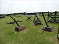 Image for Obstacles for tanks and ships - Raversyde - Belgium