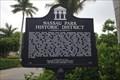 Image for Nassau Park Historic District